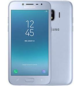 Samsung Galaxy J2 Pro 2018